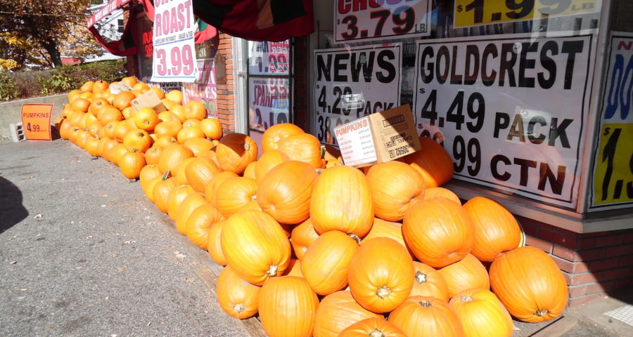 fall market image