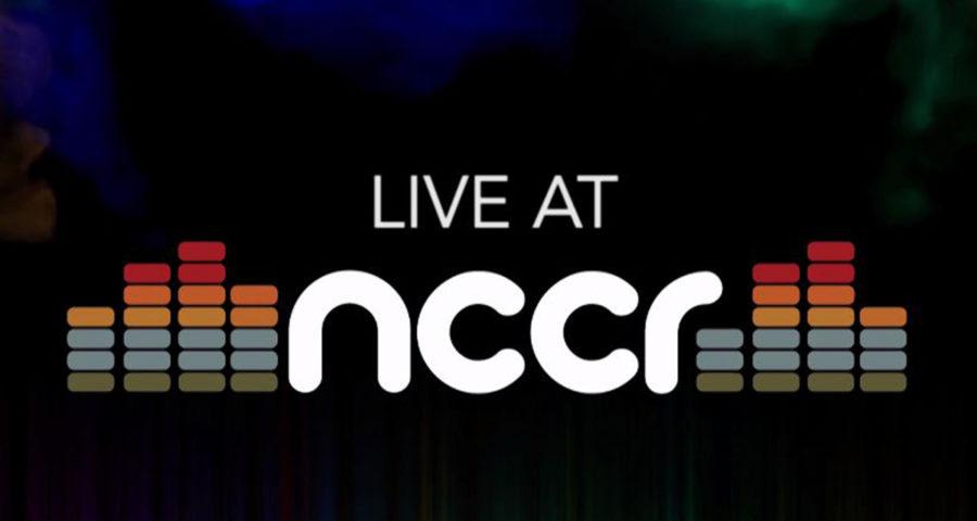 live at nccr header
