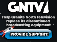 Granite North Television GoFundMe Image
